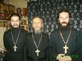 Священник Александр Гумеров, Иеромонах Иов (Гумеров), Священник Павел Гумеров